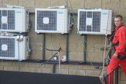 ремонт и установка сплит систем и отечественных кондиционеров гарантия
