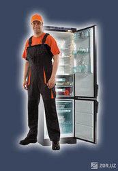 Ремонт холодильников и кондиционеров на дому в ташкенте-9222468
