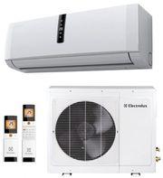 Продам кондиционеры Electrolux Nordic,  состояние: новое