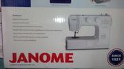 швейная машинка JANOME JR1012