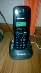 Panasonic Радиотелефон