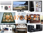 Куплю LCD LED Плазму/ Импортный Холодильник. 90 979-05-21