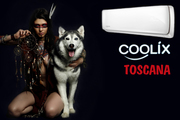 •Кондиционеры Coolix из первых рук. Высокое качество по низкой цене.