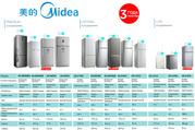 Холодильники Midea из первых рук. Гарантия 3 года.