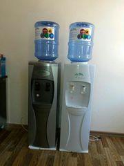 Кулер для воды (Диспенсер) Форма оплаты любая.