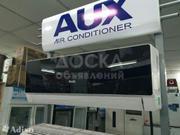 Кондиционеры AUX-12-18-24