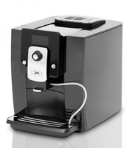 JUM — One touch cappuccino BLK