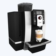 JUM — One touch cappuccino LC